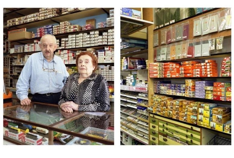 Marlies Swinkels,  Hart voor de Zaak IX  (collectie Business Art Service)