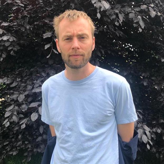 Matthijs Booij  Creatief Directeur