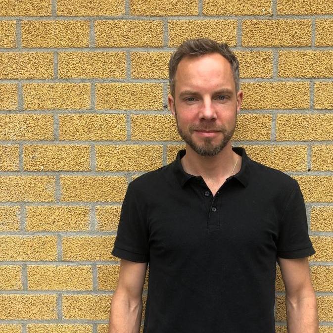 Casper Schipper  Online Product Manager