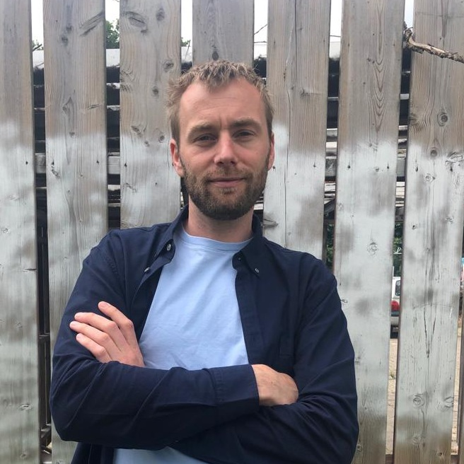 Martijn Sportleven  Inrichter