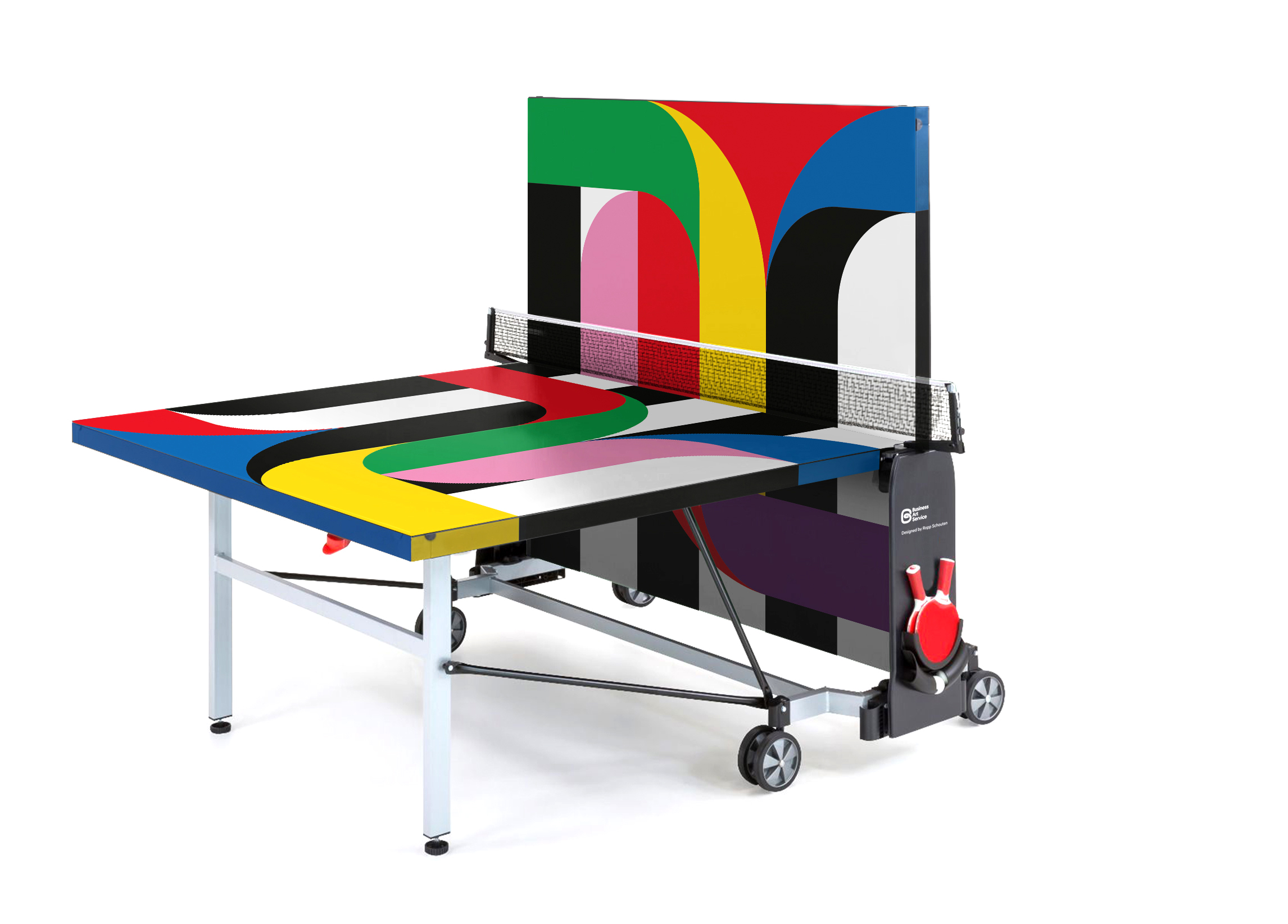 Business Art Service - Tafeltennistafel - Ropp Schouten.jpg