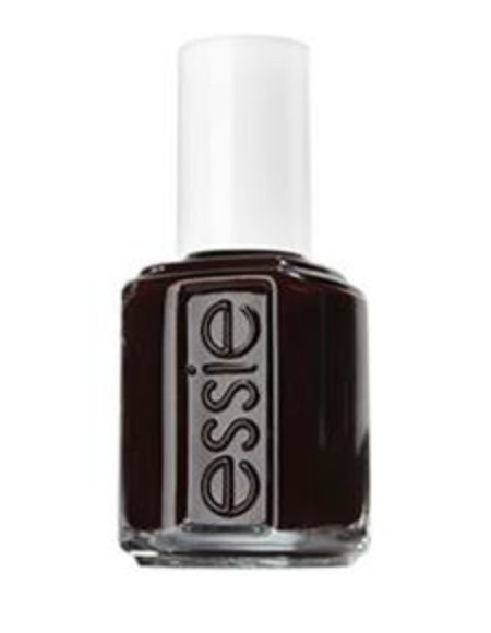 - 2. Essie nail polish in WickedI definitely want to experiment more with my nail polish this year. I'm trying to stay away from my usual bright red or black nail polish color. So, why not start off with small with something in between with this deep red color.