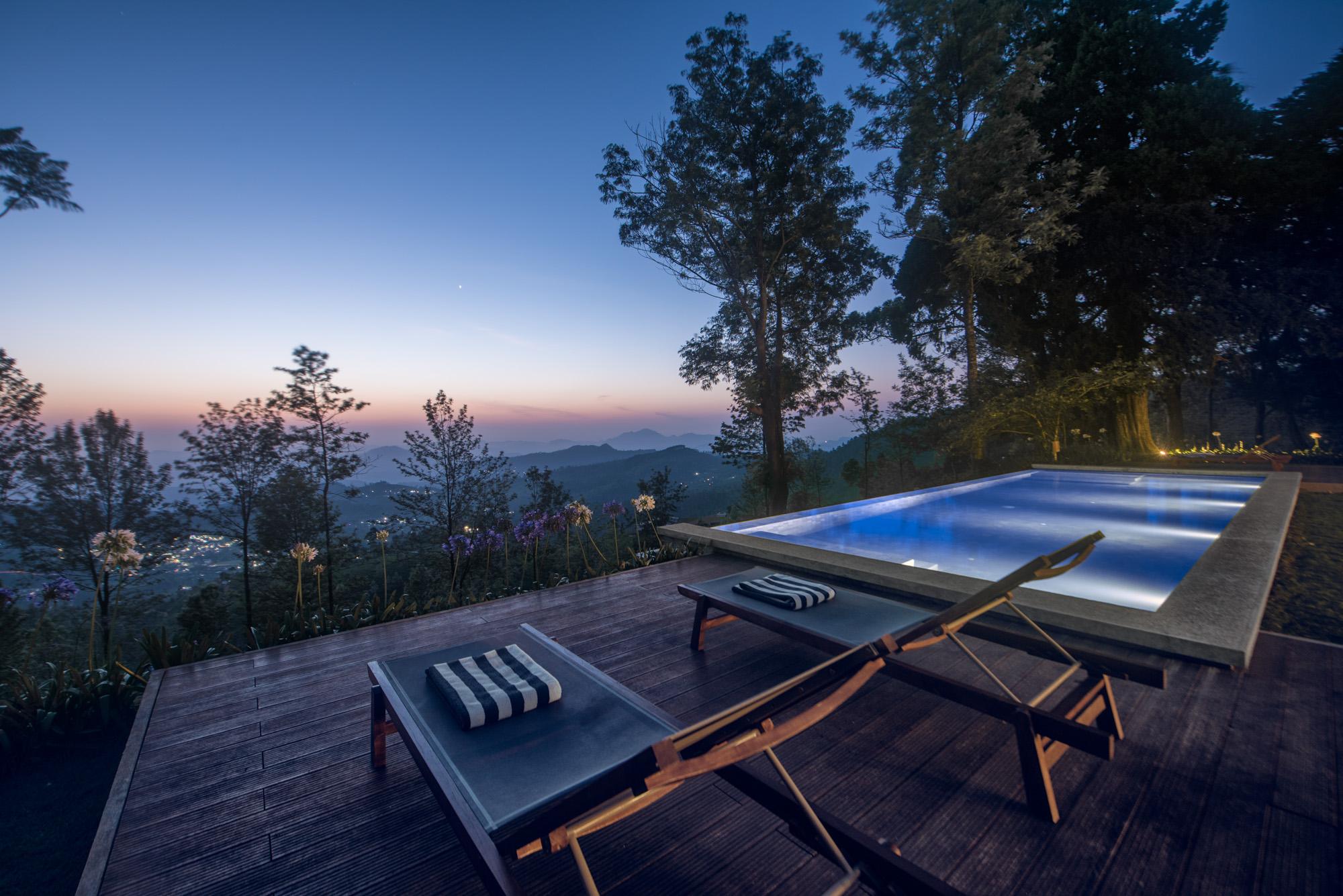 resort -