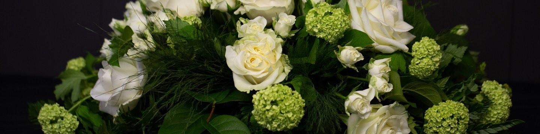 Sympathy Flowers -