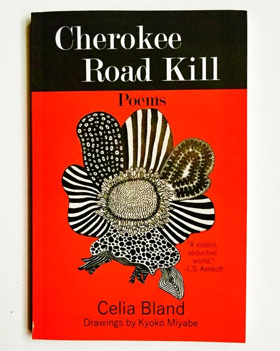 Cherokee Road Kill