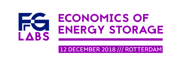 Economics of Energy Storage