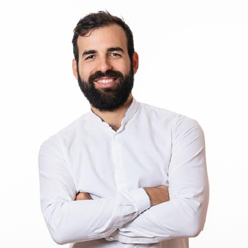 Leoncio Montemayor  Project Manager Future Grid