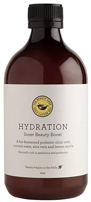 Probiotic Elixir