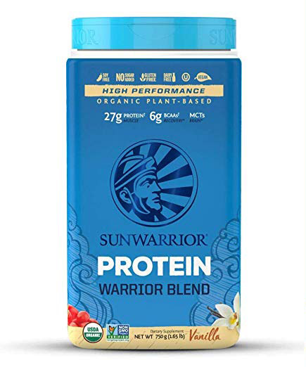 Plant-Based Protein