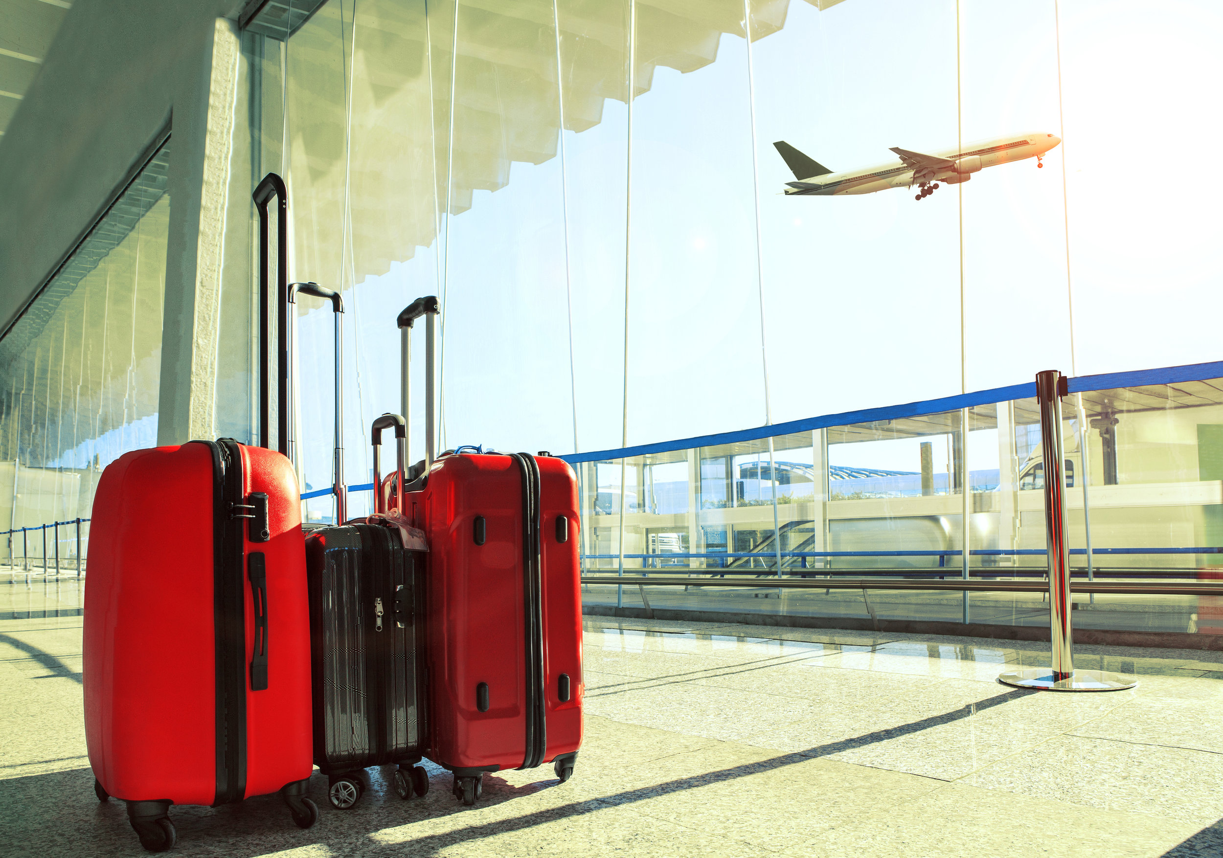HOLIDAY TRAVEL GUIDE - 9 quick tips to keep you covered..