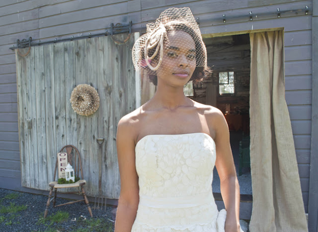 Bride Camilly shot by  NYC wedding photographer  Angela Cappetta.