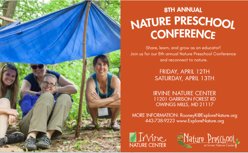 Irvine 2019 Nature Preschool Conference.png