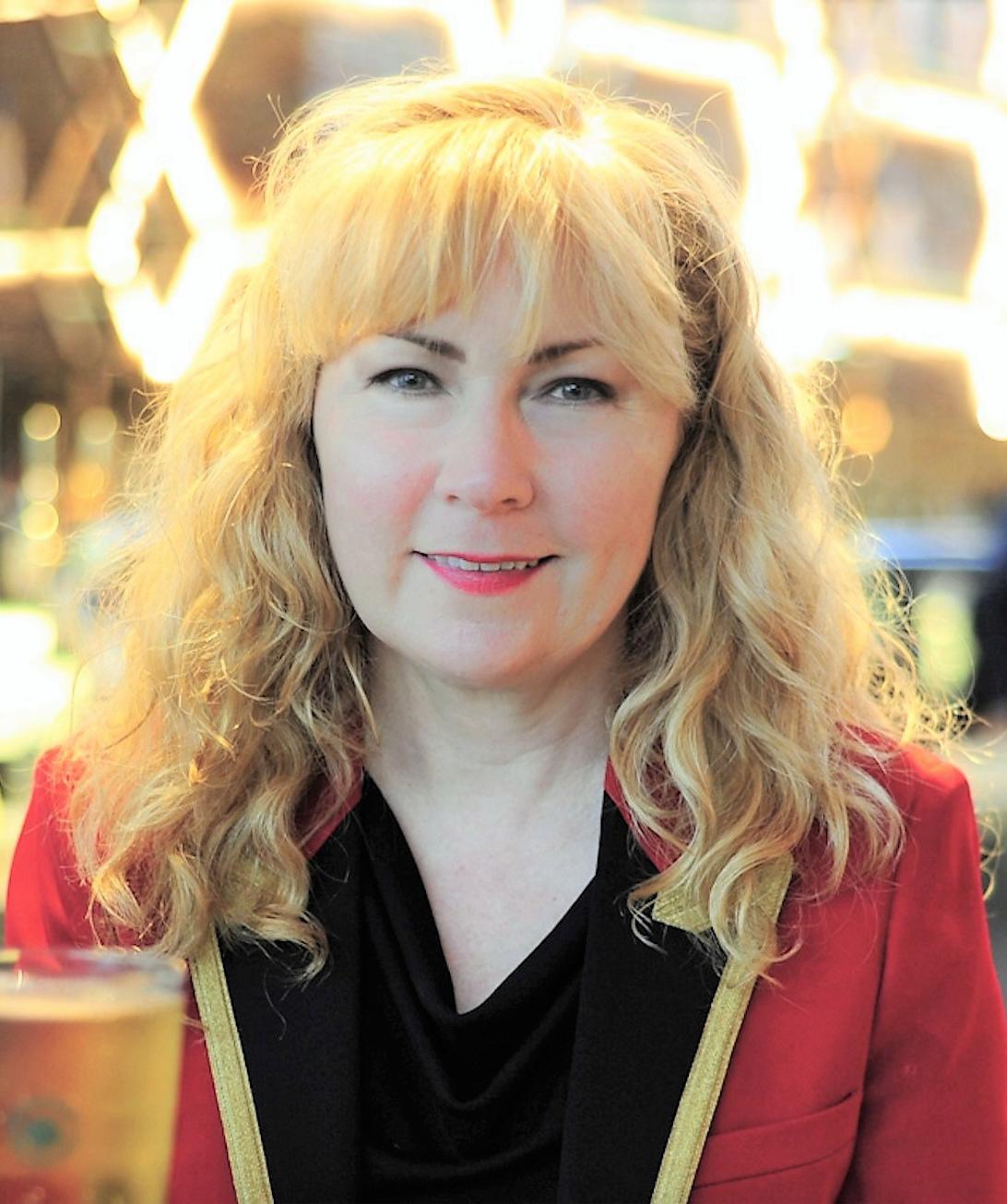 Prof. Fiona Measham
