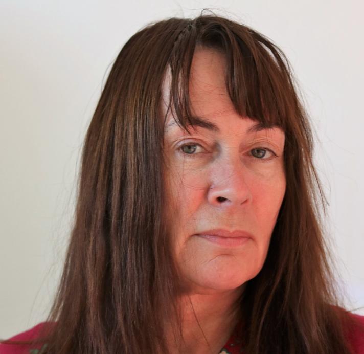 Fiona Gilbertson  Scotland