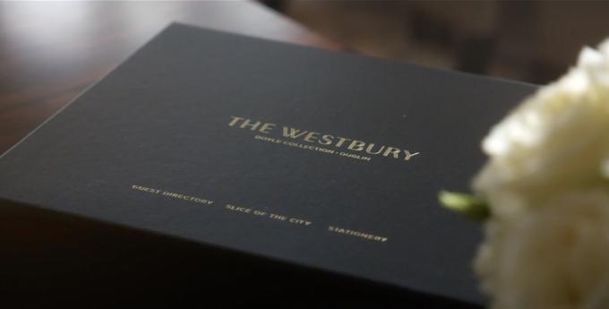 Westbury Hotel - click to view