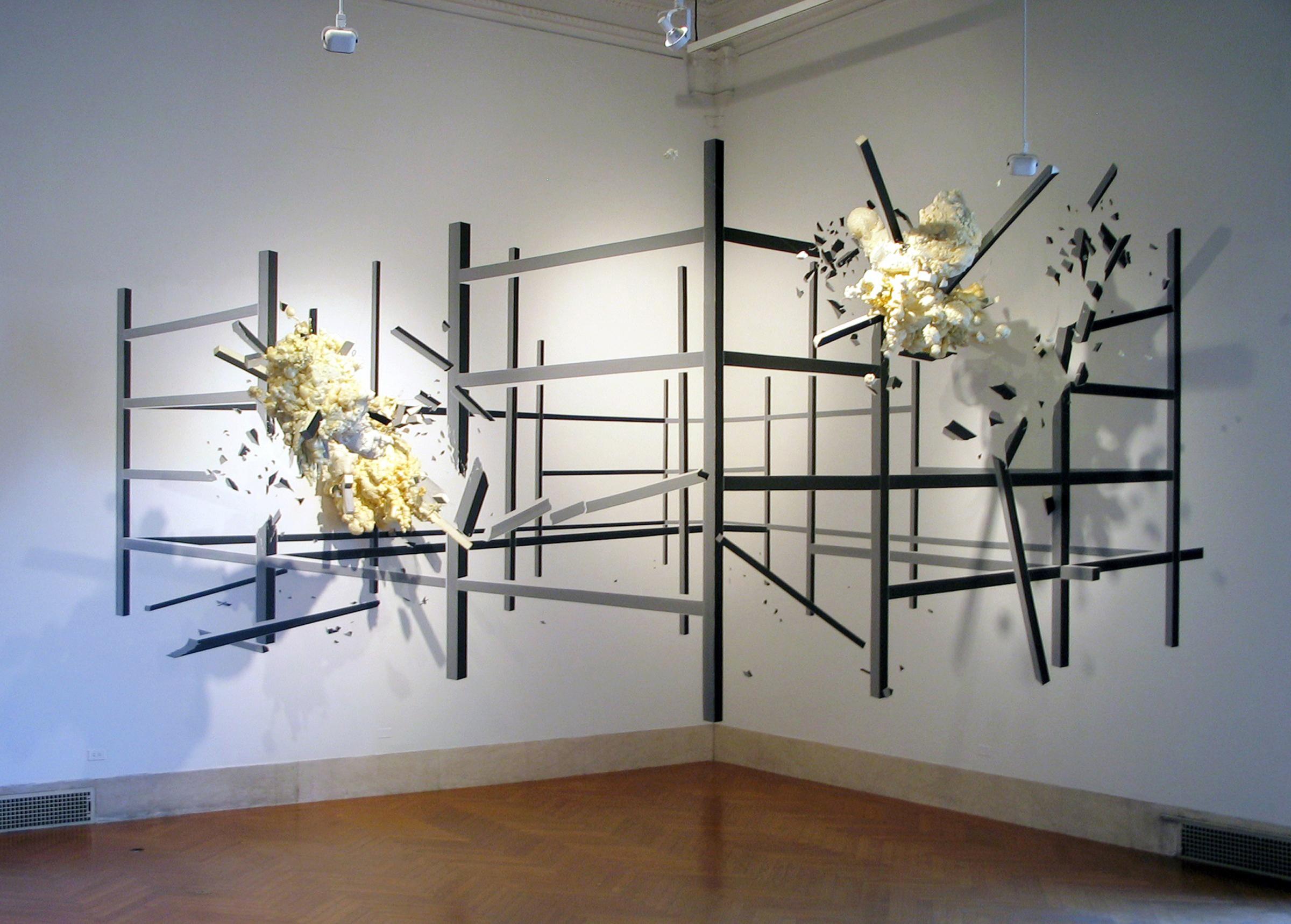 ARTnews | Ken Shulman | Mar 2006