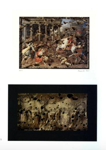Editions | Micaela Giovannotti | 2014