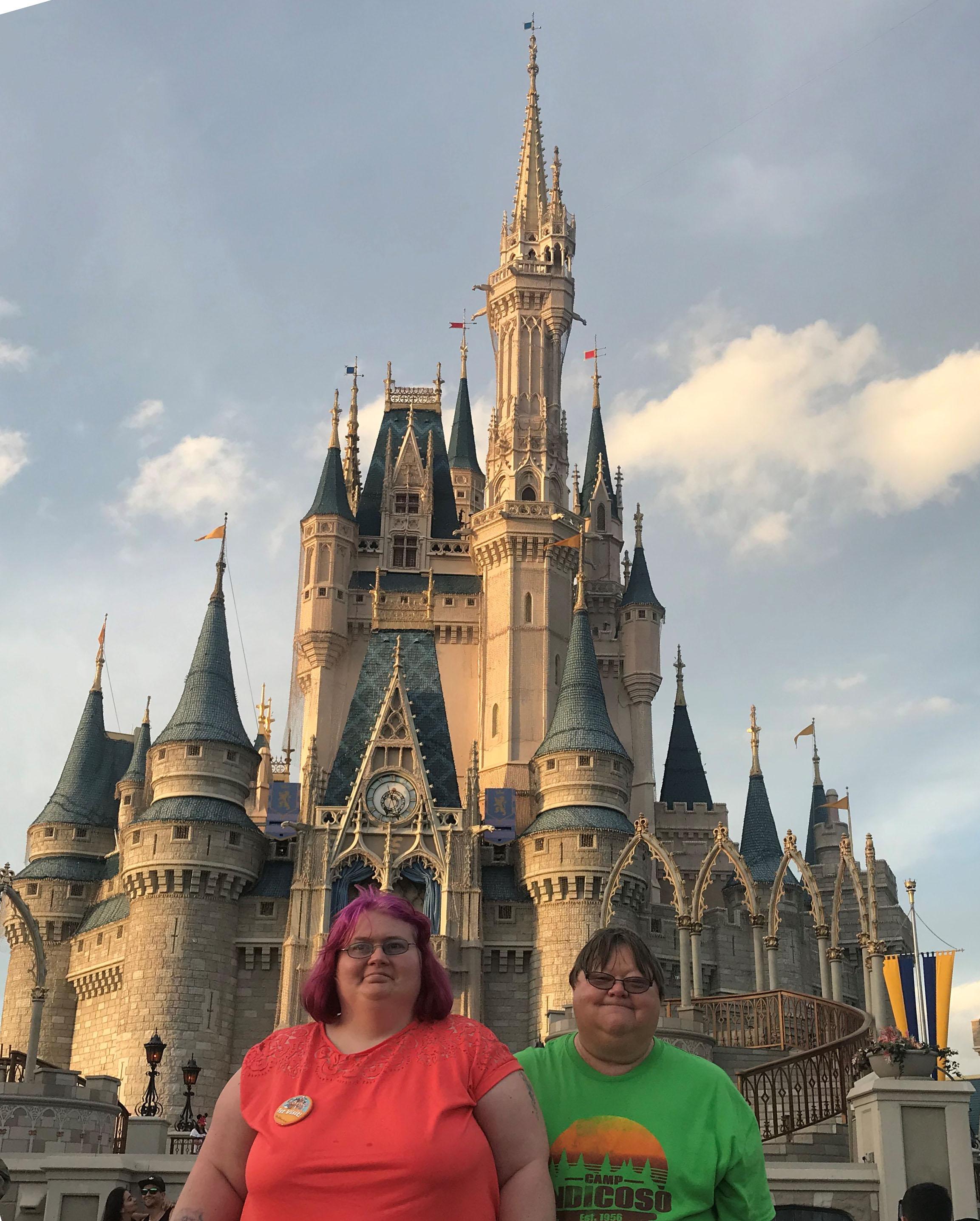 Cindy Henricks Violet Leham DisneyFlorida(edit).jpg