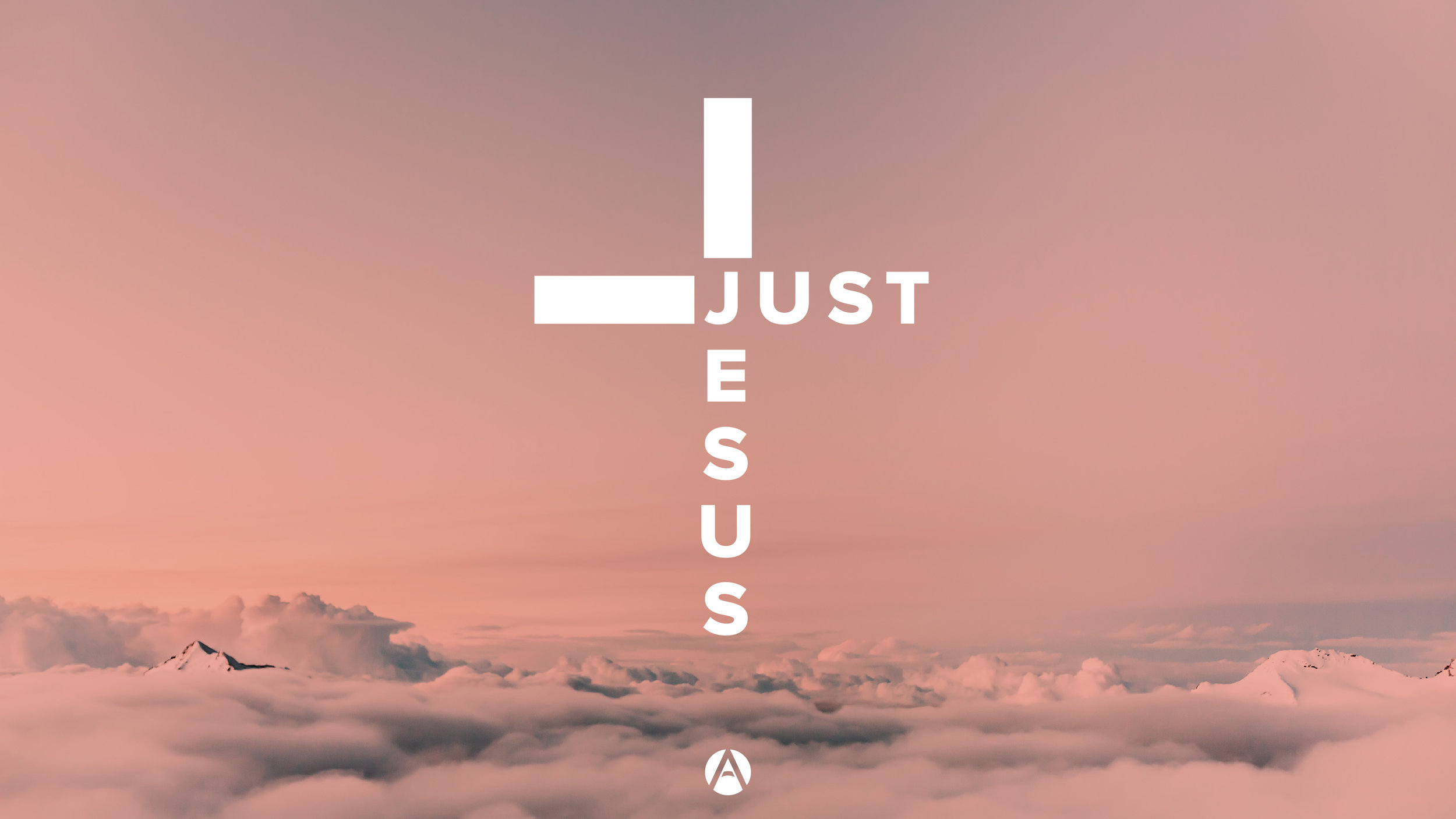 Just Jesus - In the book of Galatians, Paul writes to a people who need to remember that nothing can be added to the finished work of the cross. The gospel is Just. Jesus.