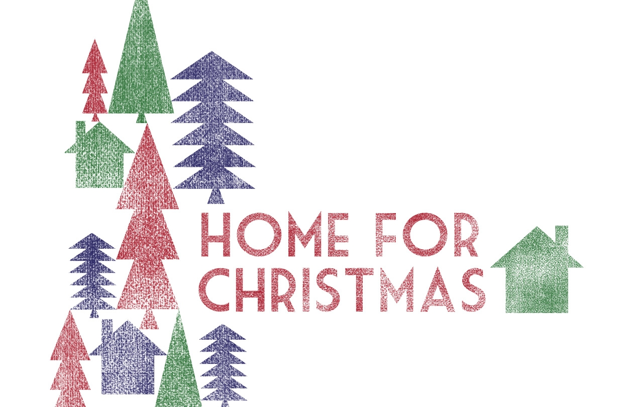 Home for Christmas - Jesus came so that all of us could be welcomed home again. During this four week series, we go through the story of the coming of our Savior and what that means for our lives today.