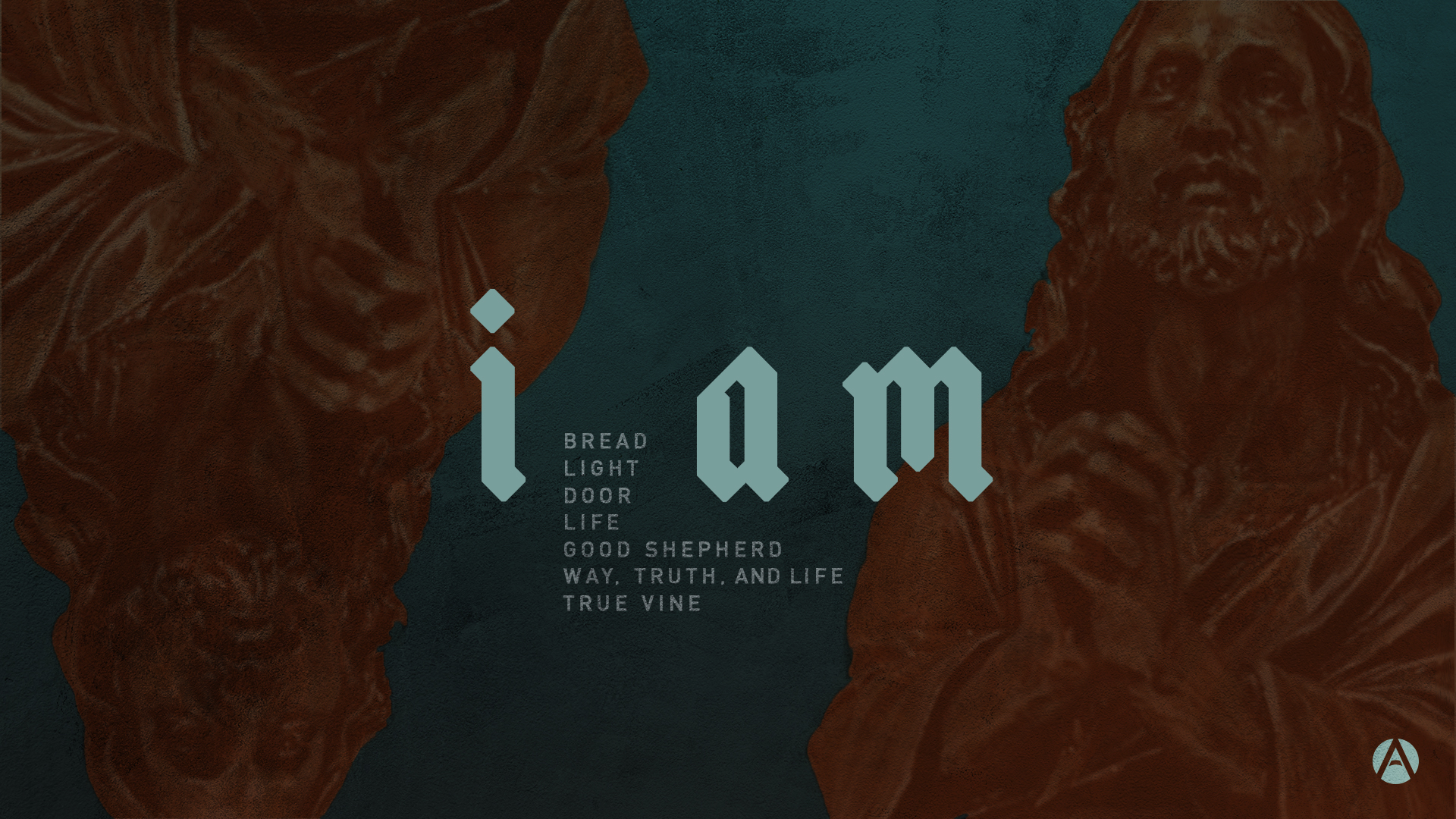 Current Series - A sermon series that focuses on who Jesus says He is.