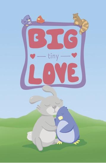 BIG tiny LOVE.jpg