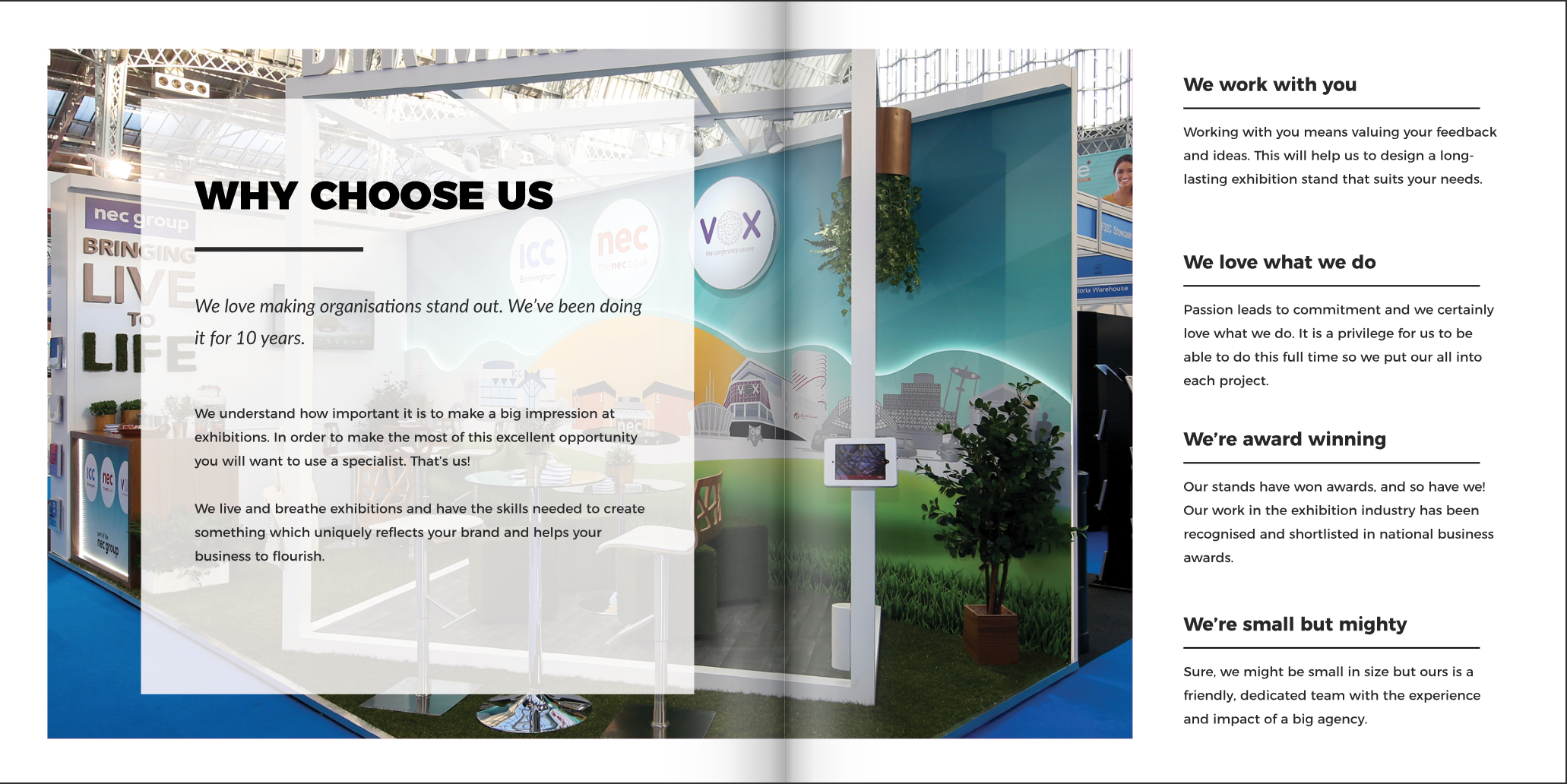Exhibition Stand Design Copy 2