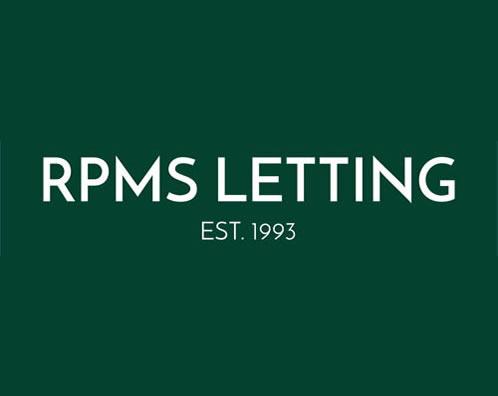 RPMS Letting Website Copy