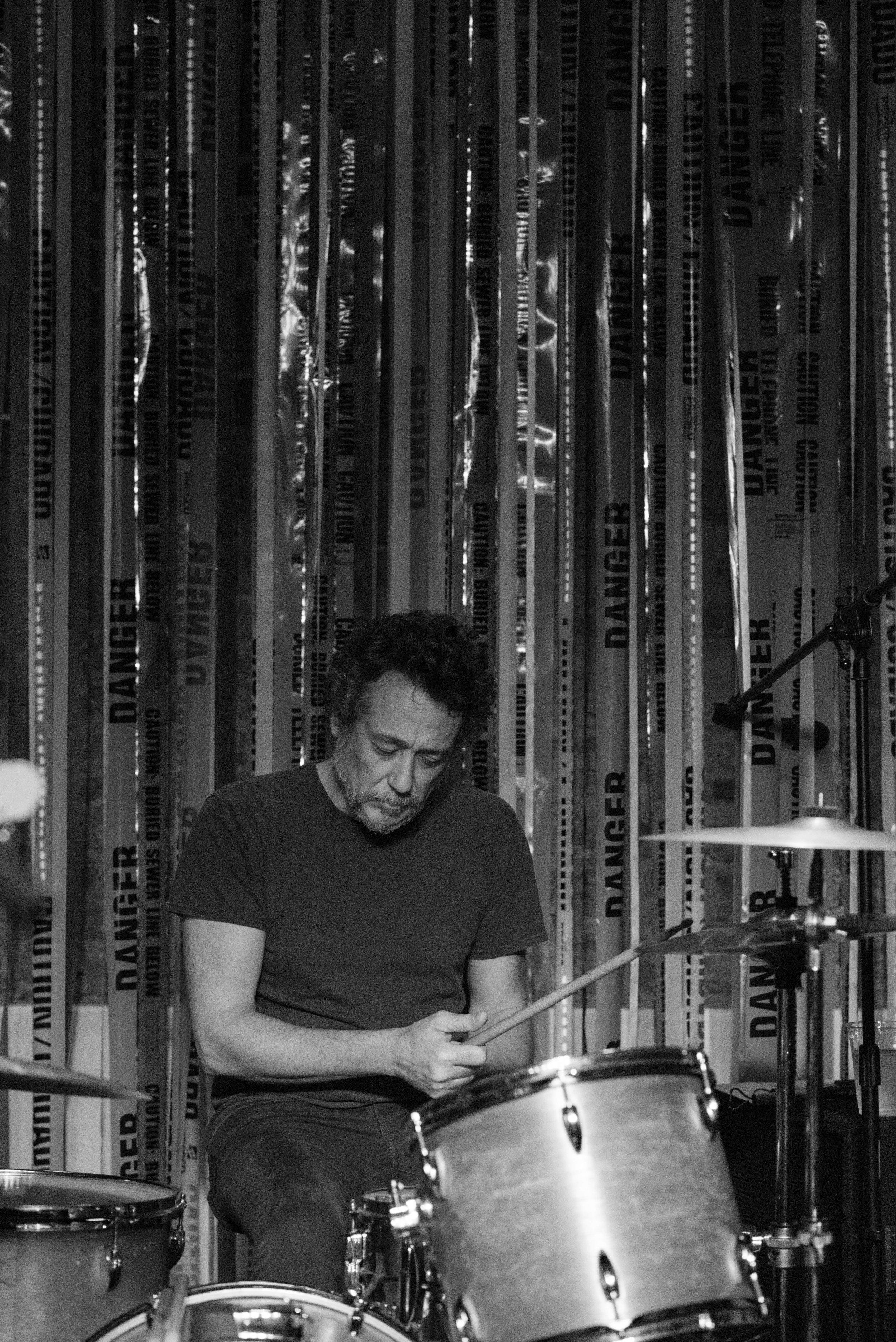 Tim Drums
