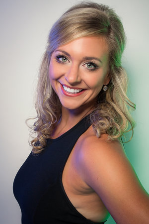 MissMorgan Rudolph - Morgan holds a B.F.A. in Performing Arts with a Concentration in Dance from Western Kentucky University. After college, she based herself in New York City to audition and has traveled the country performing in regional musical theatre and directing theatre for young performers. Cont.