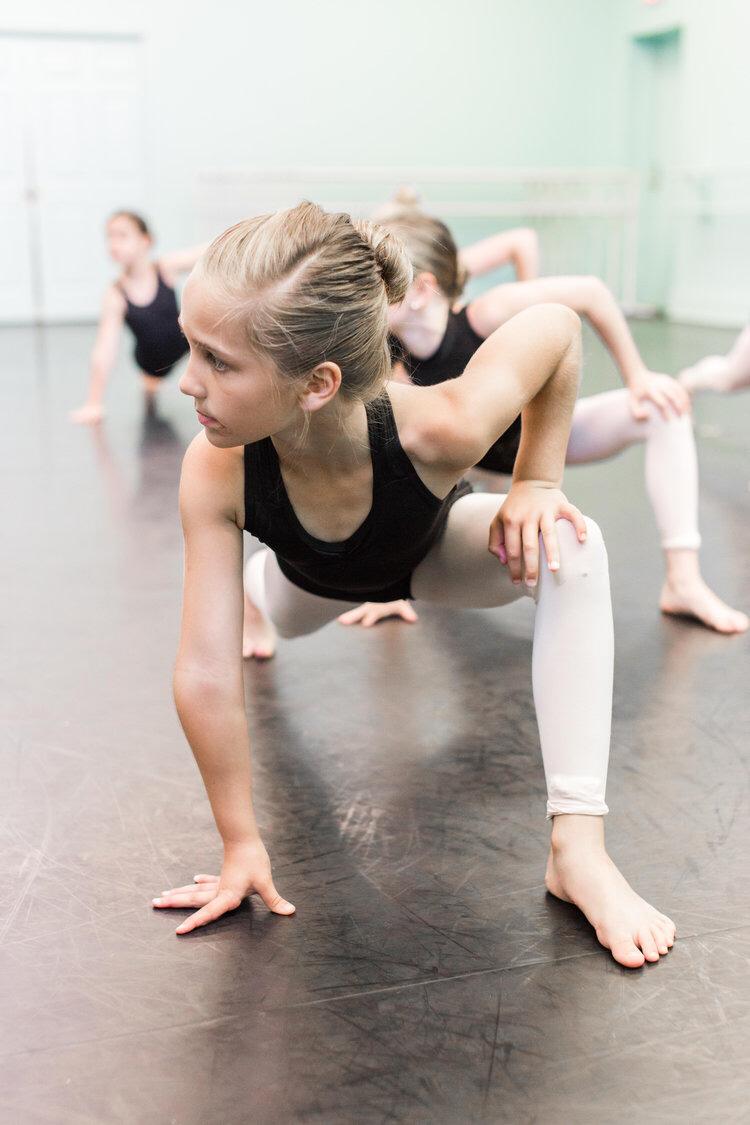 Ages 6-9 - Ballet I/Jazz I Combo, Tuesday 6:00-7:30Ballet 1/Jazz 1 Combo, Thursday 3:30-5:00Ballet I/Jazz I Combo, Saturday 11:00-12:30Ballet I, Monday 3:45-4:30Jazz I, Monday 4:30-5:15Beginner Tap, Thursday 5:00-5:45Beginner Hip Hop, Monday 6:15-7:00Beginner Hip Hop, Wednesday 5:00-5:45