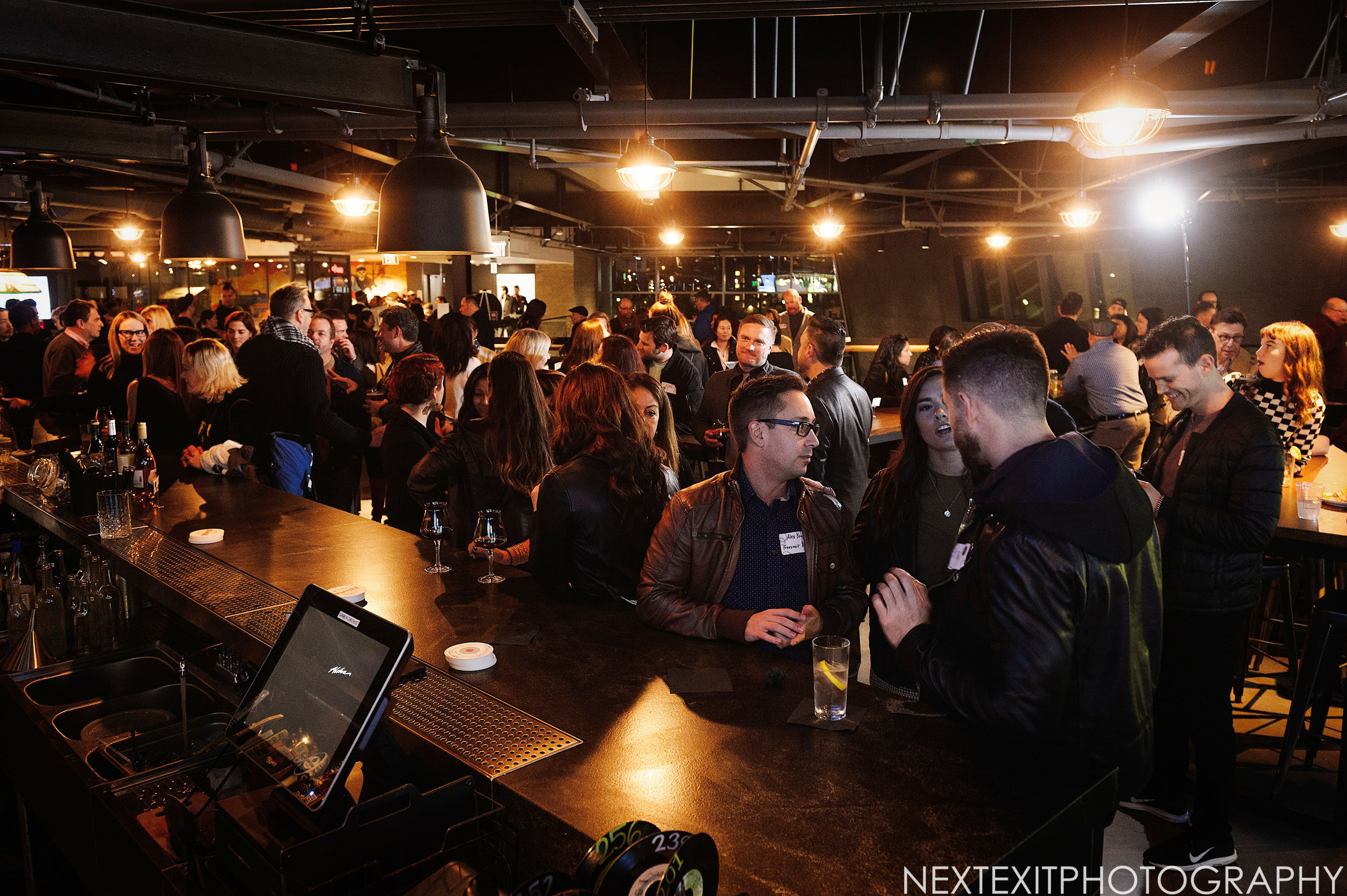 January 15, 2019 - Host: Free Play, DTLAPhotographs by NEXT EXIT PHOTOGRAPHYClick Here