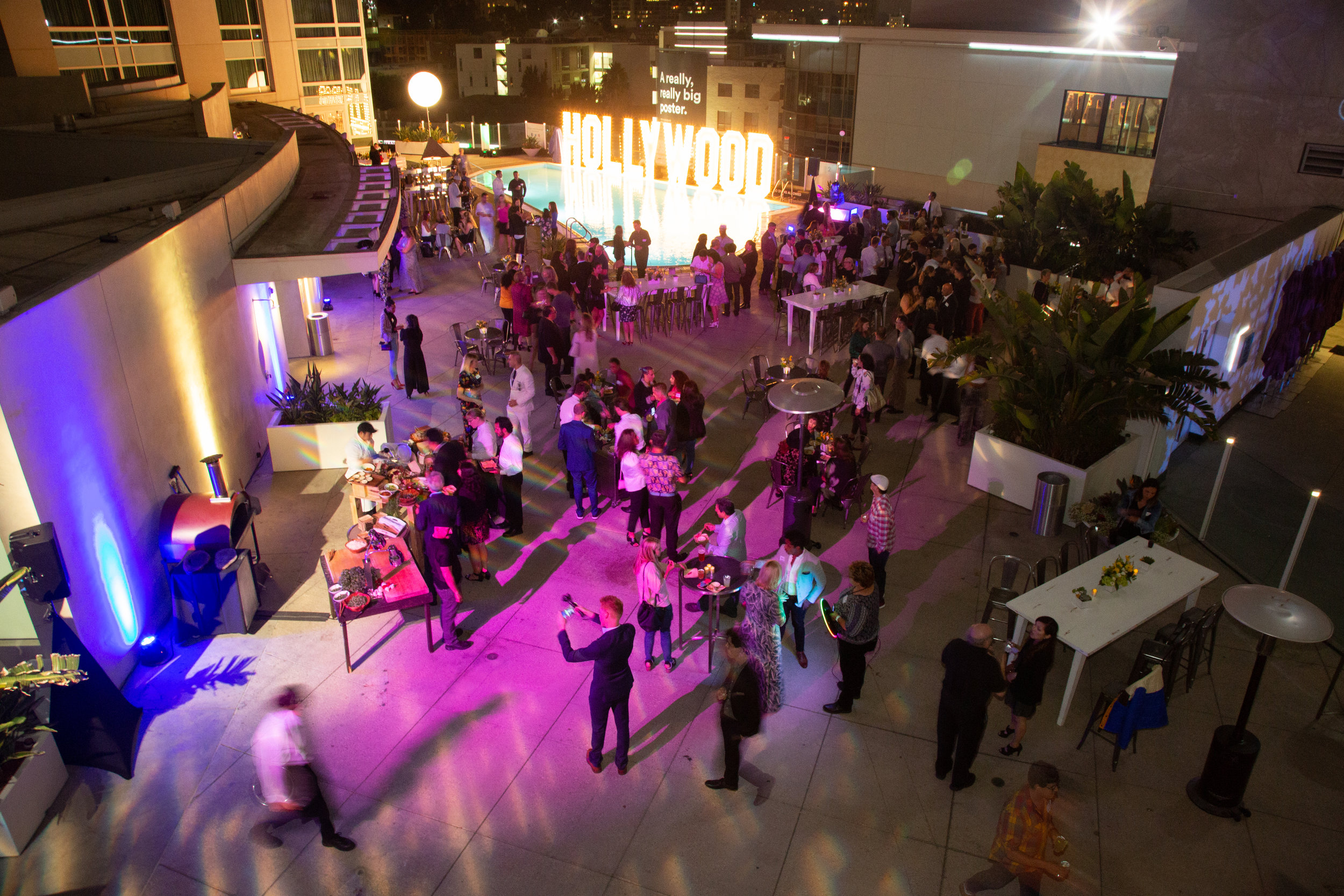 September 6, 2018 - Hosted by Hollywood & Highland, Loews Hollywood Hotel & Wolfgang Puck CateringPhotographs by JEROMY ROBERT PHOTOGRAPHYClick Here