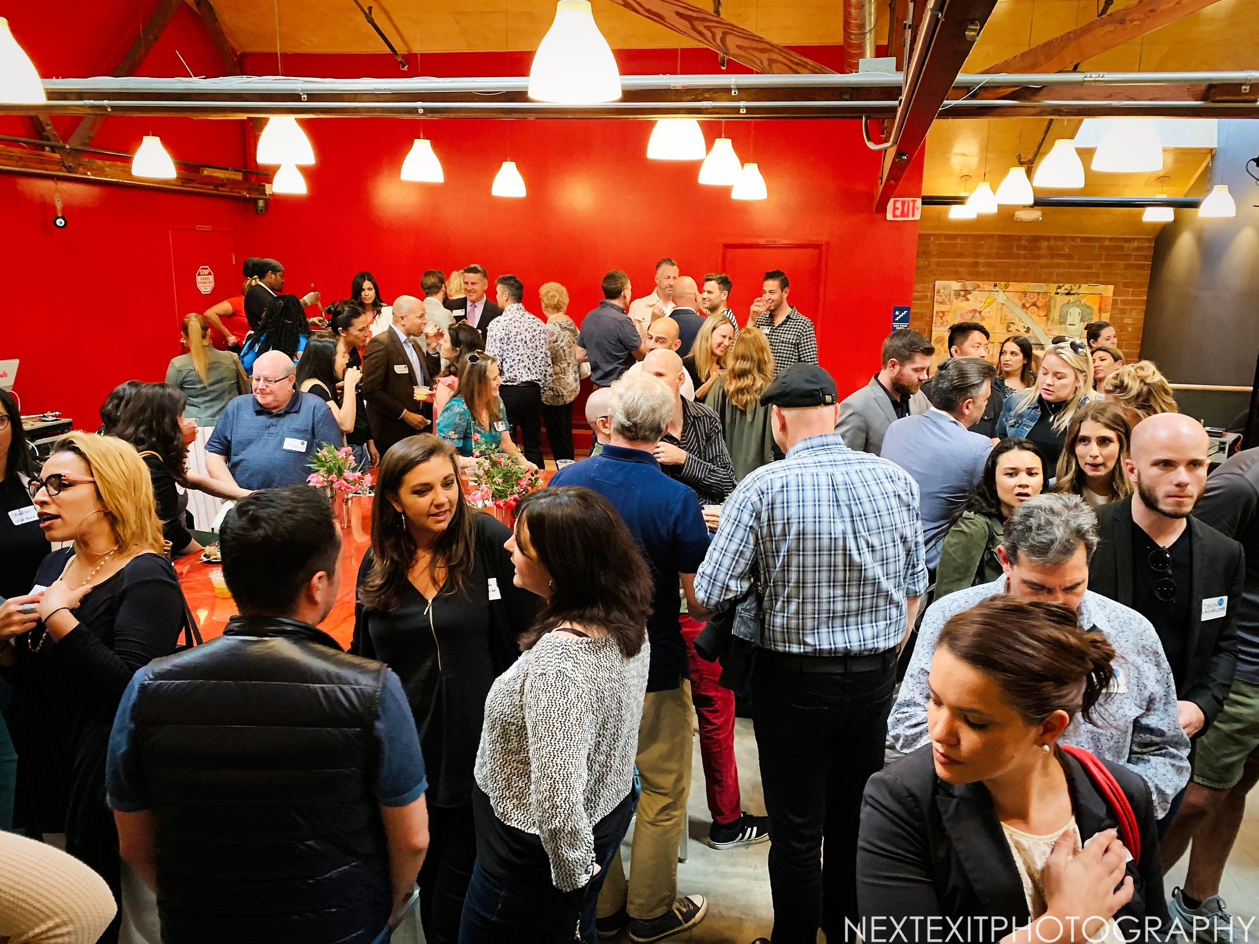 May 29, 2019 - Host: Greenbar Distillery, DTLAPhoto Booth by BRIAN KRAMER PHOTOGRAPHYEvent Photography by NEXT EXIT PHOTOGRAPHYClick Here