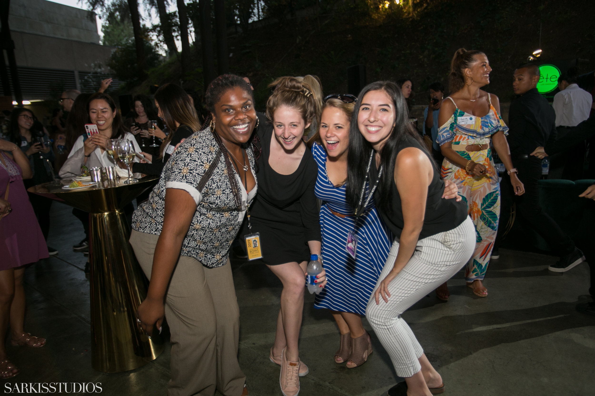 August 13, 2019 - Hosted by Hollywood Bowl Food + Wine & the LA PhilPhotographs by SARKIS STUDIOSClick Here