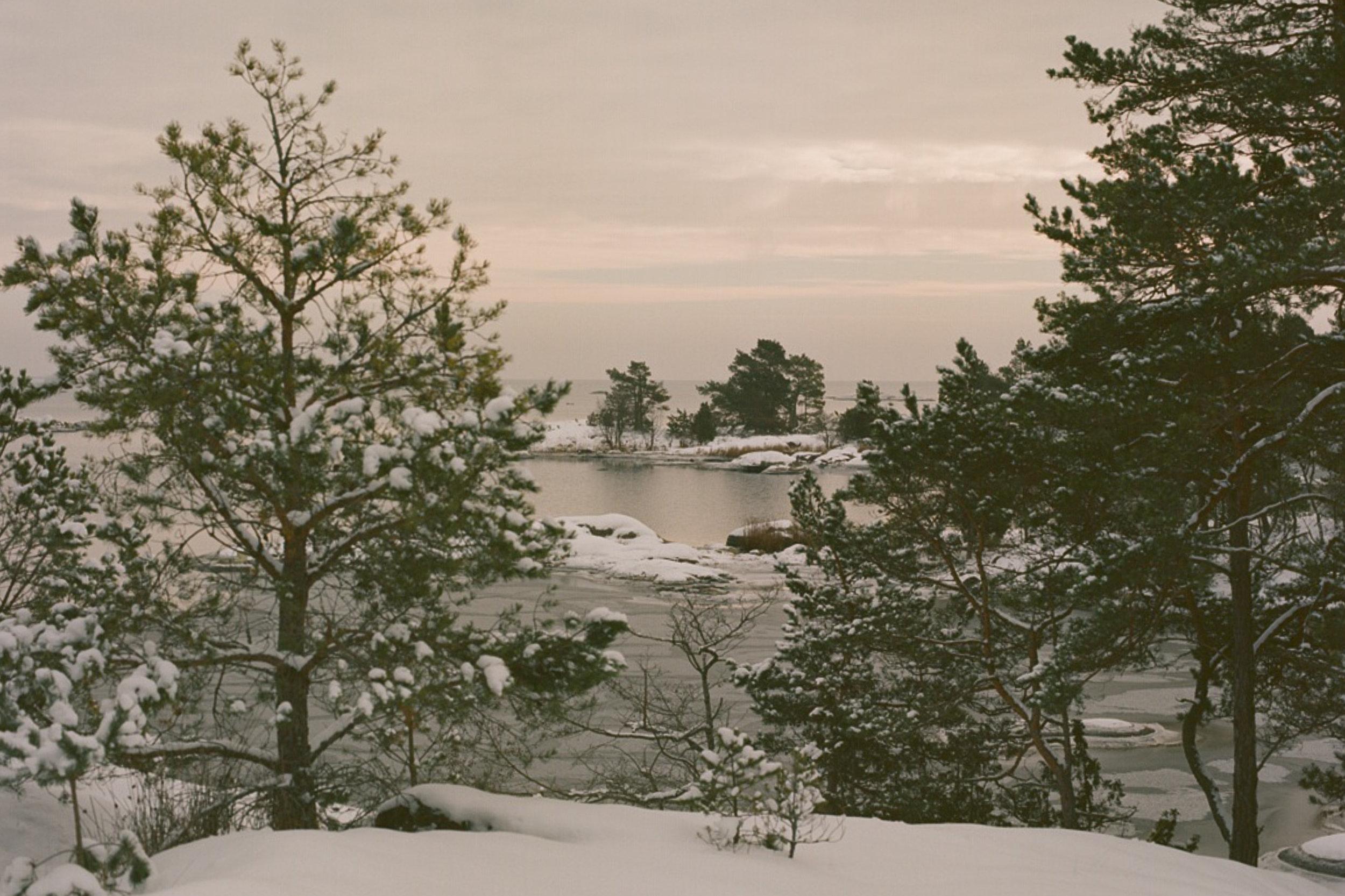 SWEDEN - in progress…