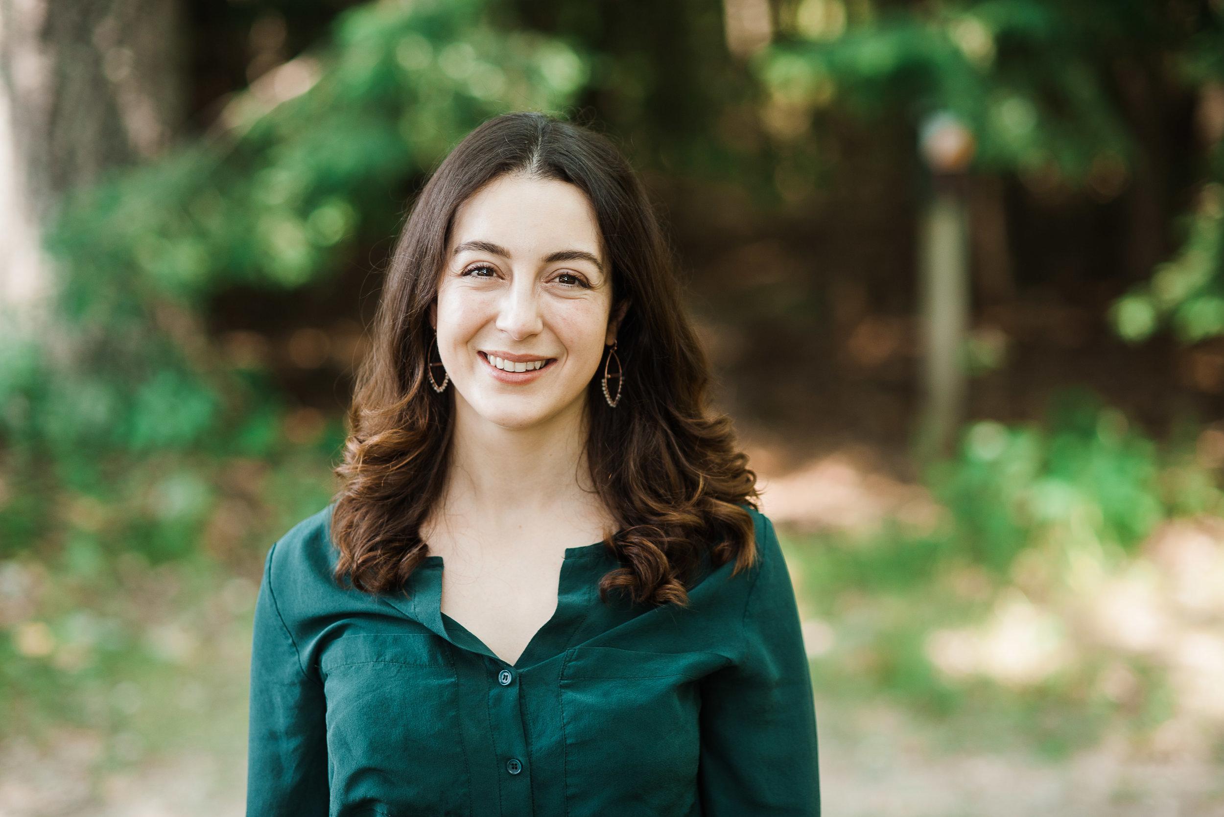 Dr. Lauren Dyer ~ DAc, LAc, Dipl. Ac (NCCAOM)  Sharyn Peavey Photography