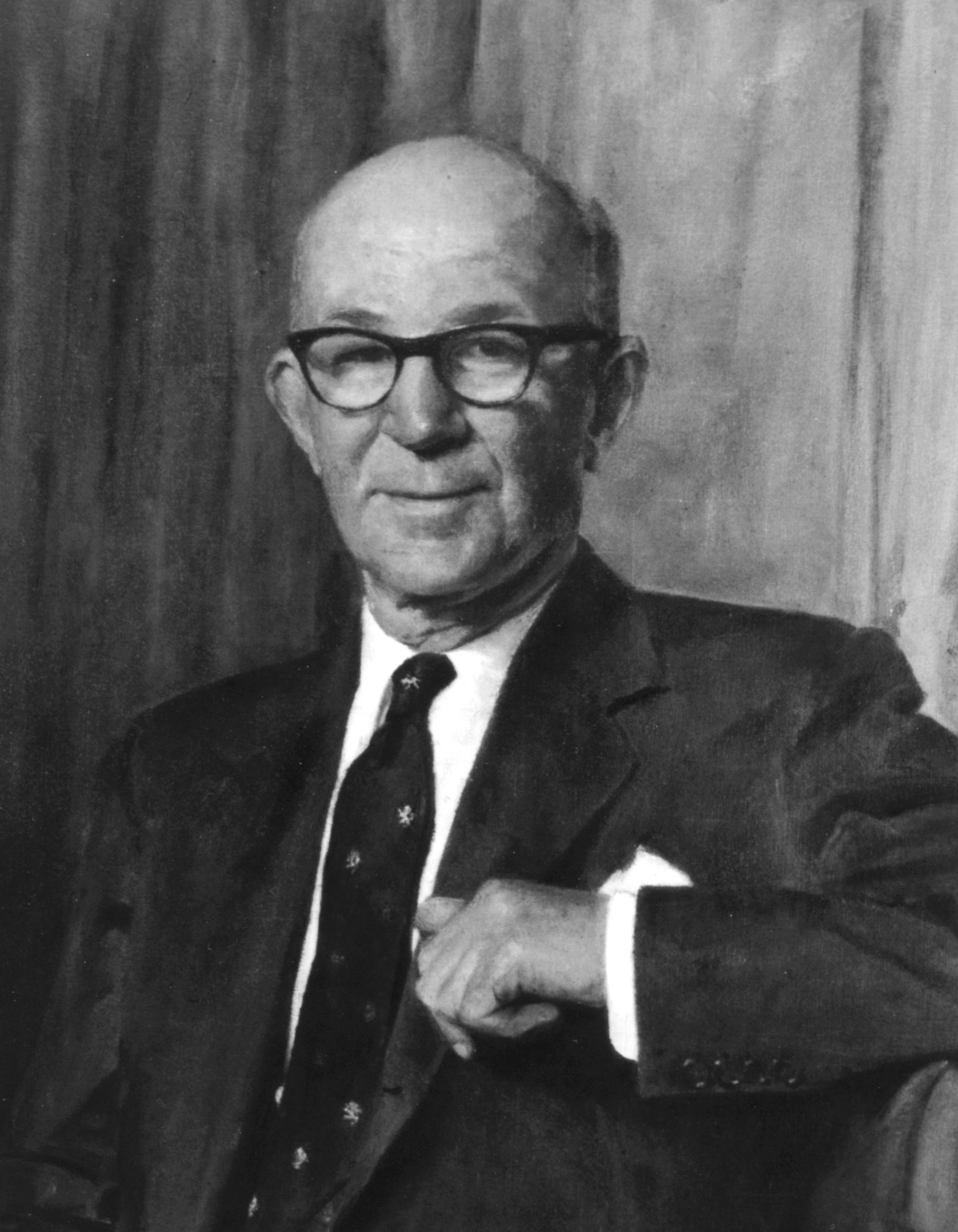 Professor Sir Robert Macintosh