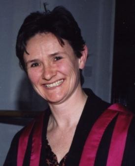 Professor Irene Tracey