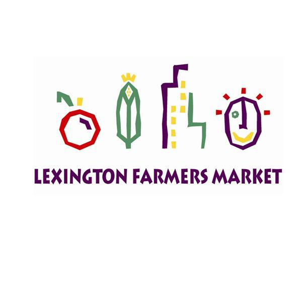 Lexington farmers market -