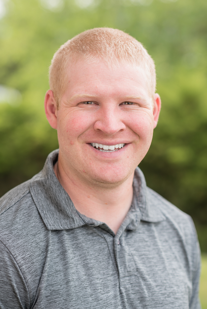 Jim Behrens, PT, DPT - Vestibular Rehab Whiz