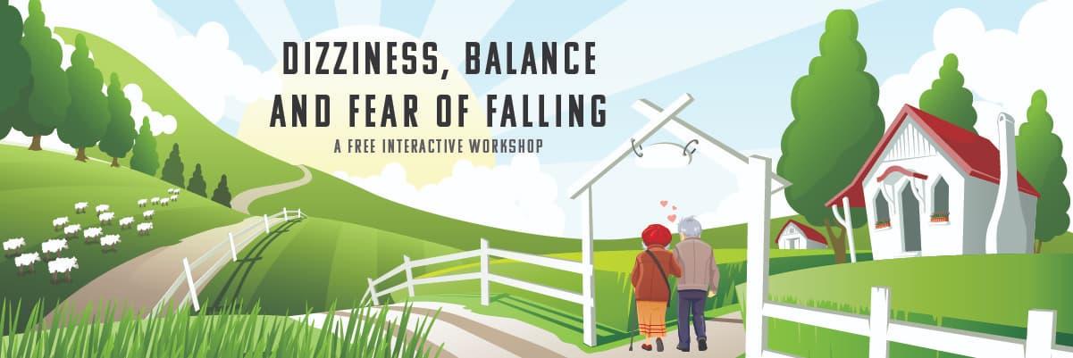 Free Balance Dizziness and Vertigo Workshop