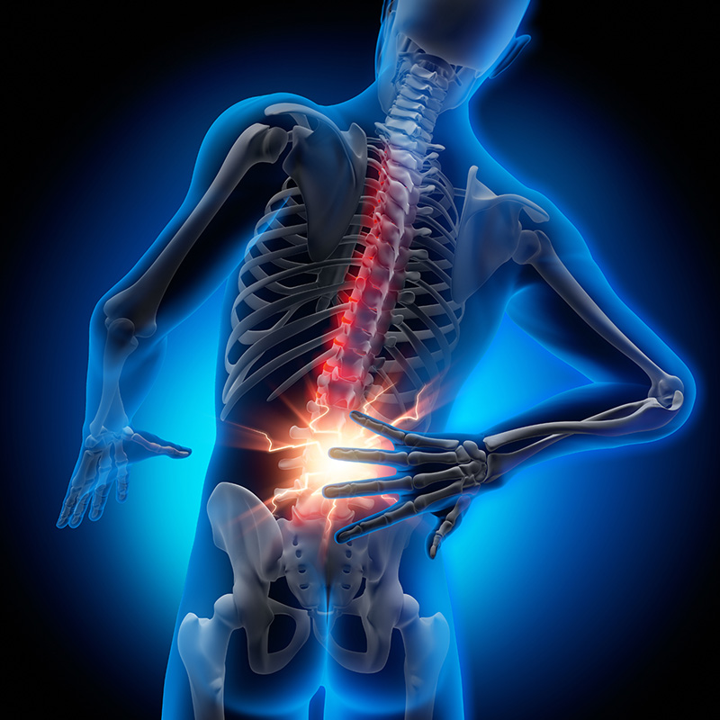 Back Pain Physical Therapy in Post Falls, ID by Pinnacle Physical Therapy