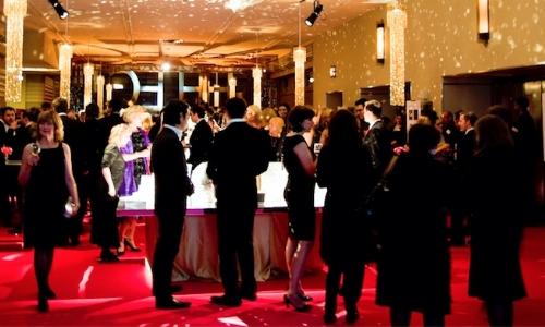 Nonprofit Galas -