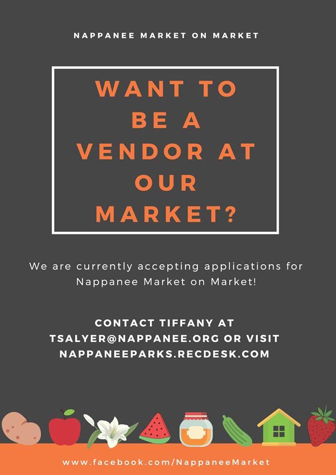 Nappanee Farmers Market