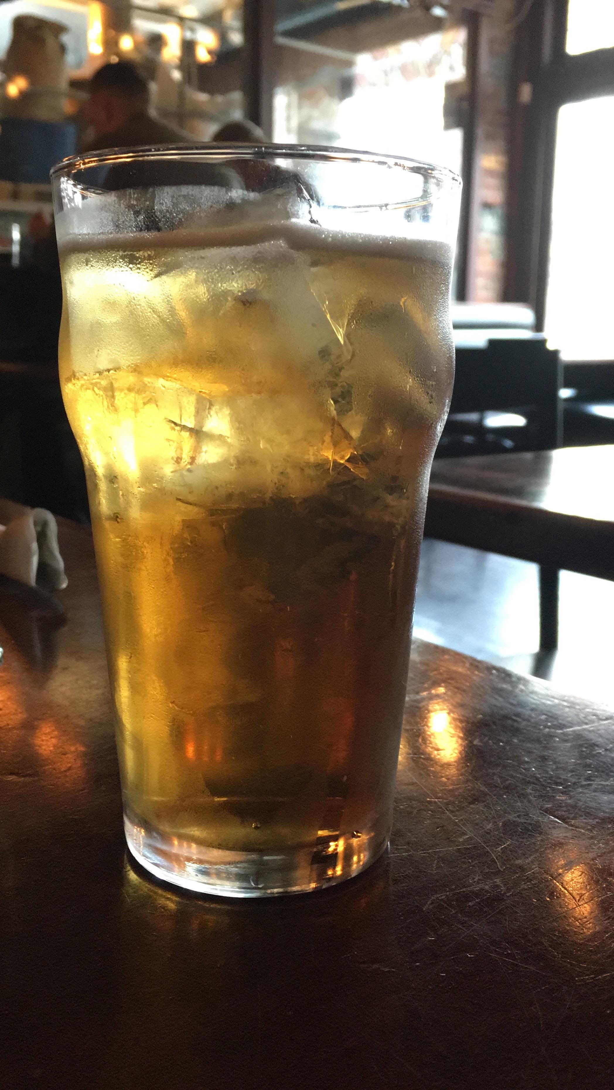 Baakeapple Cider