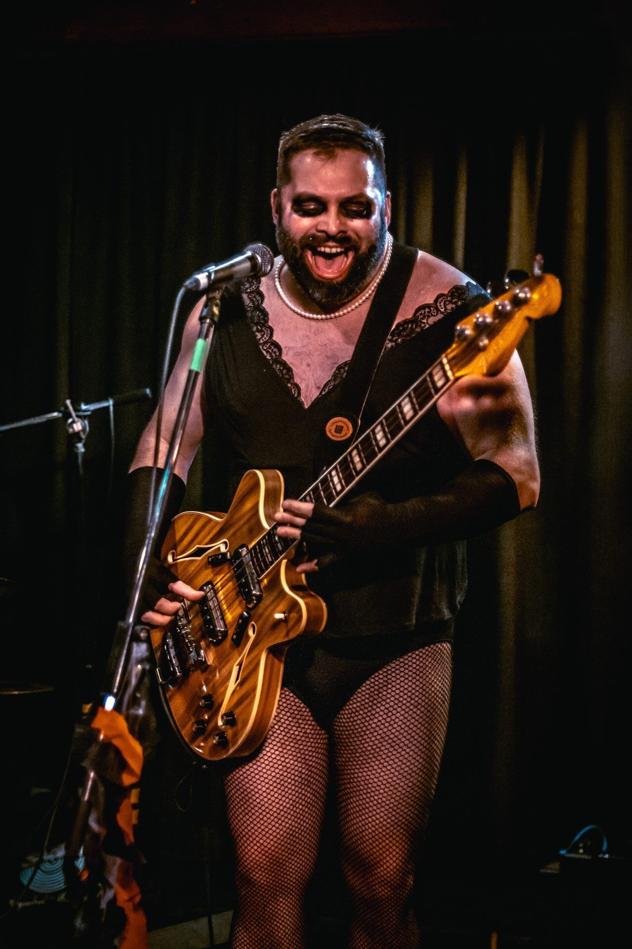 Jordan Young (Photo by Richie Perez)