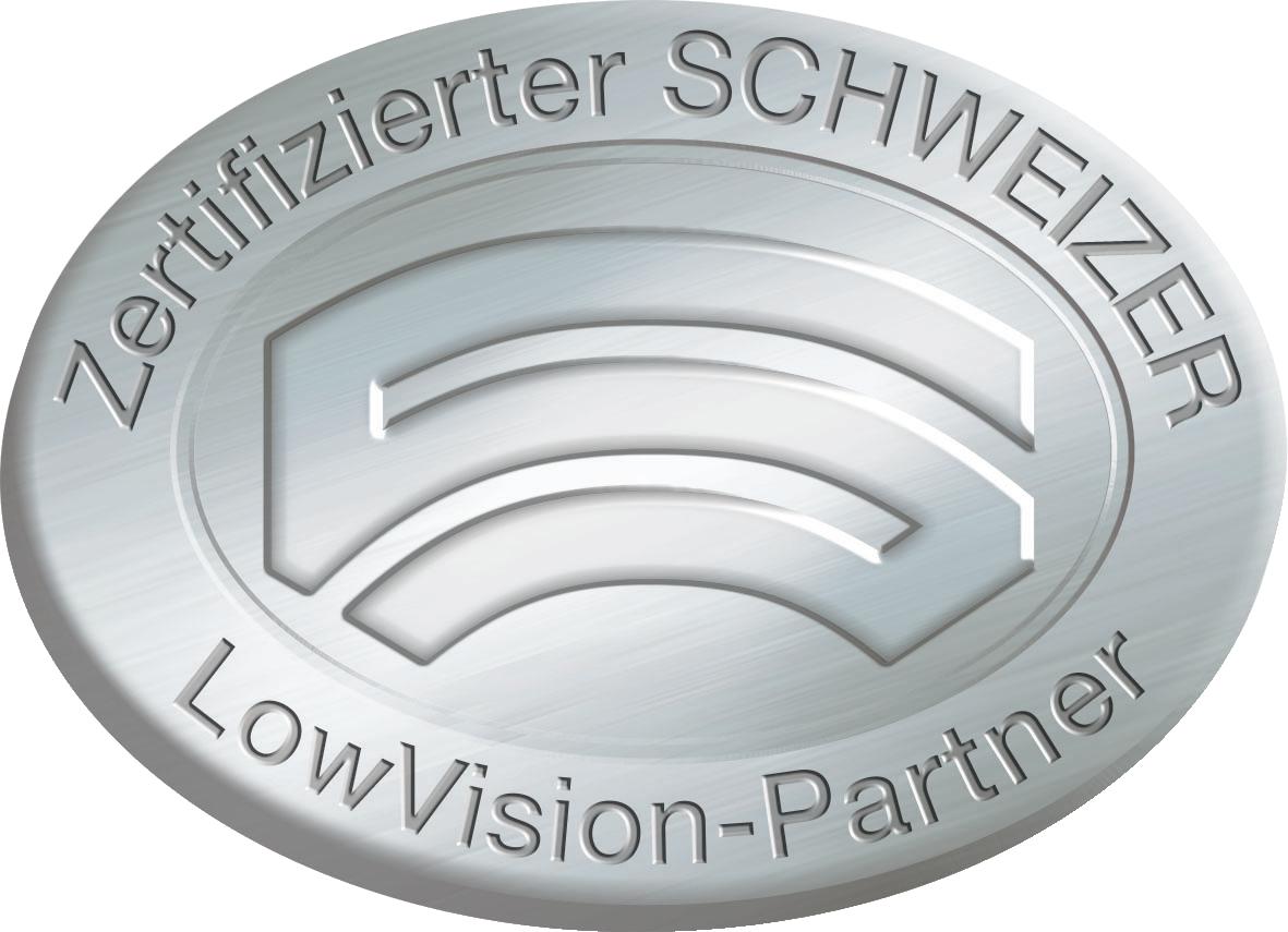 Brillen Dernerth Low Vision Partner