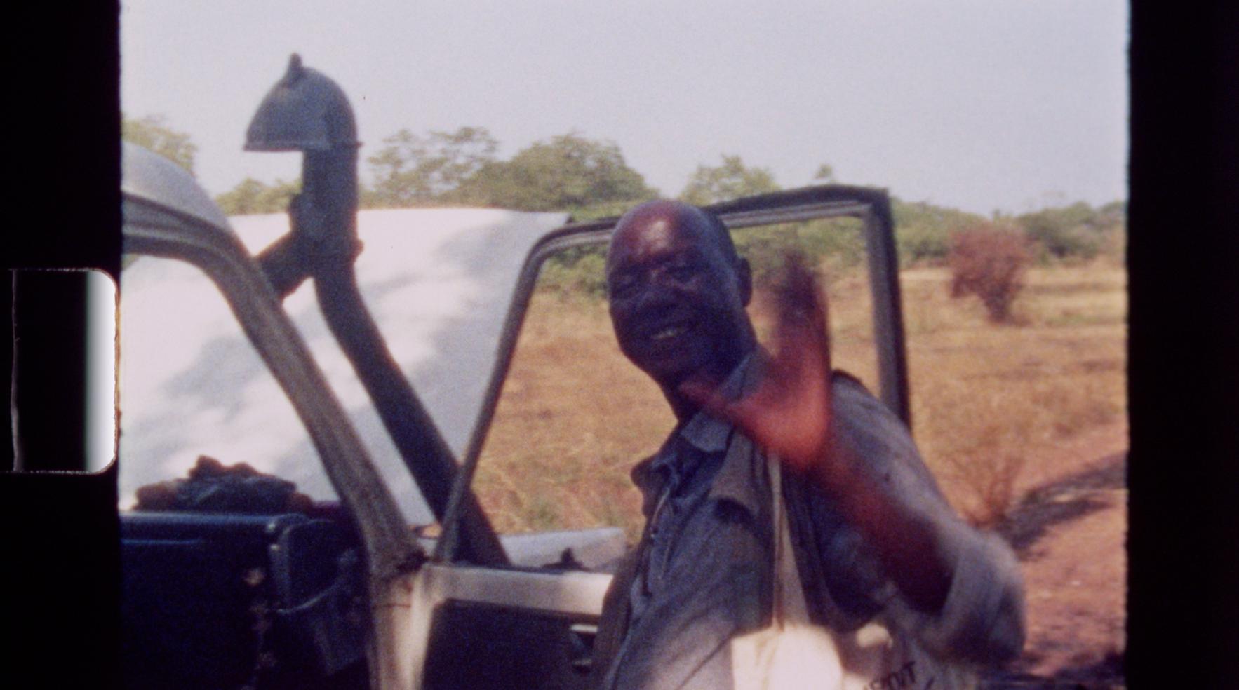Sana Na N'Hada, Boé, Guinea-Bissau.