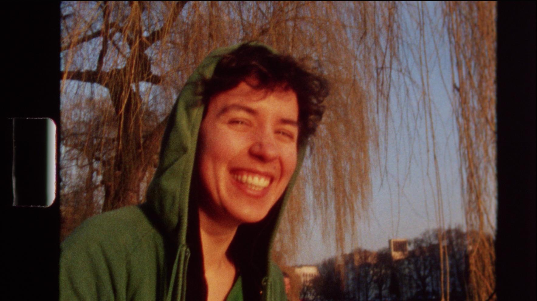 Sara Pêra, Berlin, Germany.